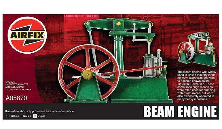 AIRFIX - BEAM ENGINE