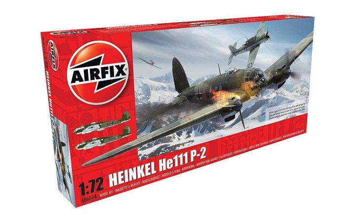 AirFix - Heinkel He111 P2 - 1/72