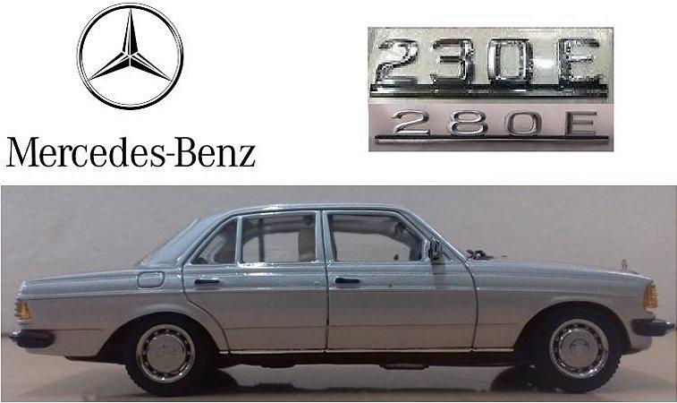Minichamps - Mercedes-Benz 230E-280E - 1/43