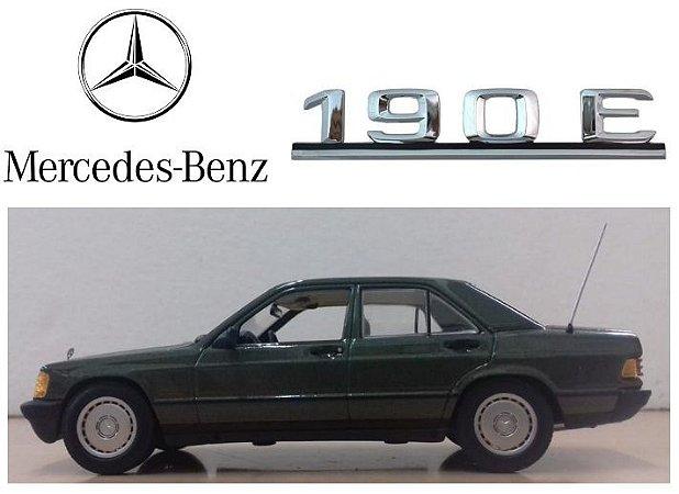 Minichamps - Mercedes-Benz 190E - 1/43