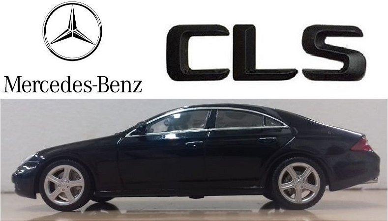Minichamps - Mercedes-Benz CLS-Class - 1/43