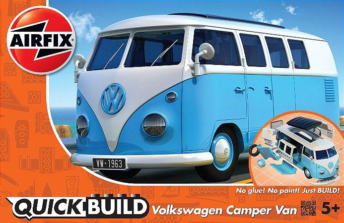 AirFix - Volkswagen Kombi (Quick Build)