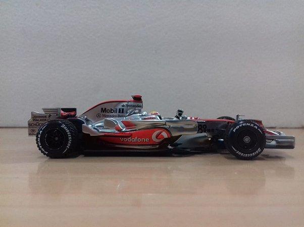 Minichamps - McLaren MP4/23 Mercedes-Benz F1 2008 - 1/43