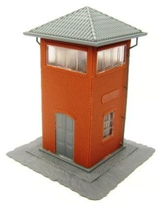 Frateschi - Cabine de Sinalização - HO