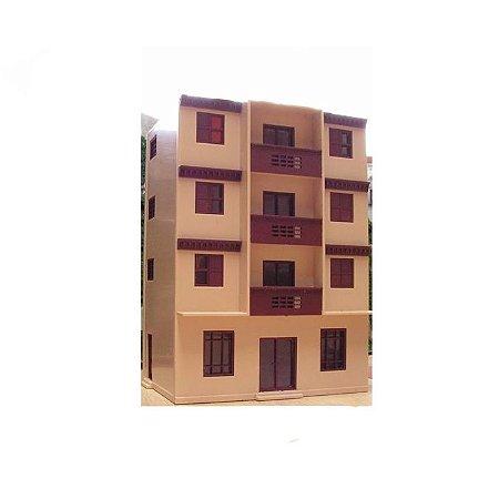 Frateschi - Prédio de Apartamentos - HO