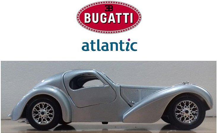 Burago - Bugatti Atlantic - 1/24