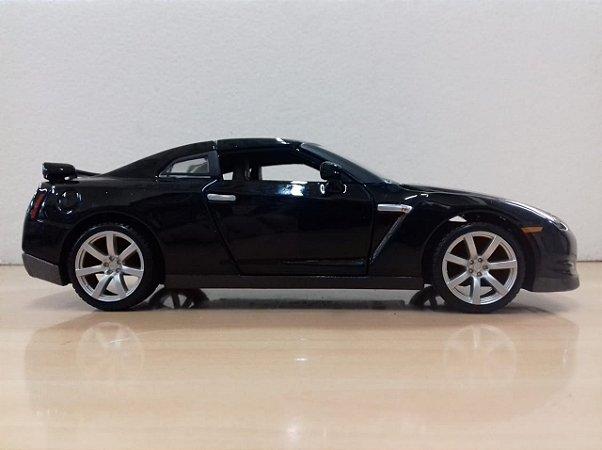 Maisto - Nissan GT-R (R35) 2009 - 1/24