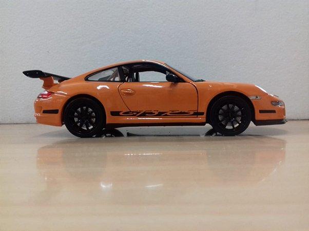 Welly - Porsche 911 GT3 RS - 1/24