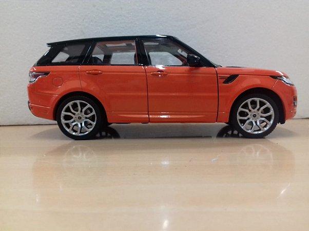 Welly - Range Rover Sport - 1/24