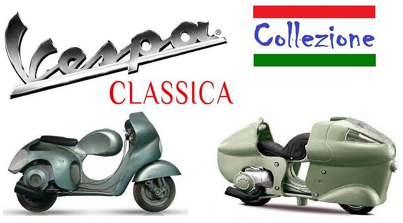 Maisto - Collezione Vespa Classica - 1/18