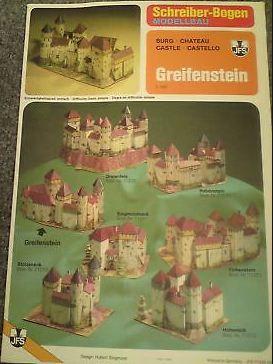 Schreiber-Bogen - Greifenstein - 1/120