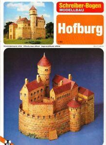 Schreiber-Bogen - Hofburg - 1/90