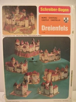 Schreiber-Bogen - Dreienfels - 1/160