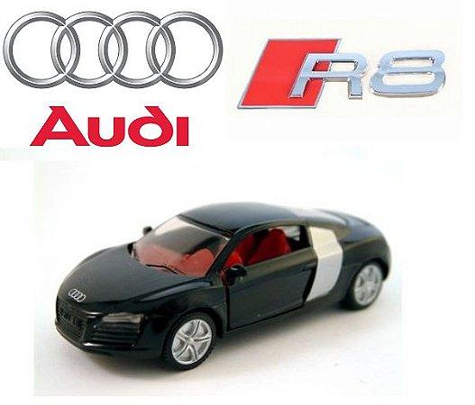 Siku - Audi R8 - 1/55