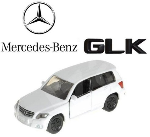 Siku - Mercedes-Benz GLK - 1/55