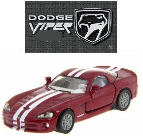 Siku - Dodge Viper - 1/55