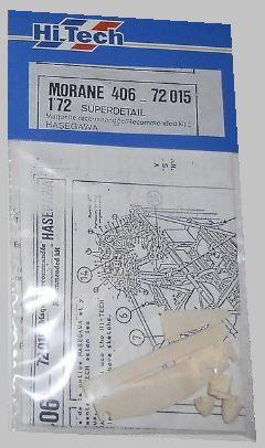 HI-TECH - MORANE 406 - 1/72