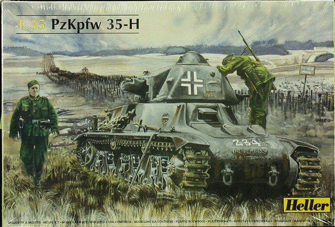 Heller - PzKpfw 35-H - 1/35