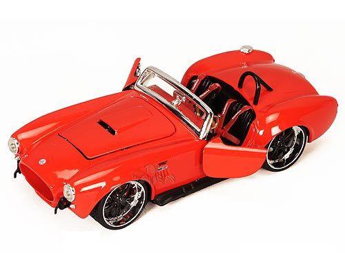 Maisto Pro Rodz - Shelby Cobra 427 (1965) - 1/24