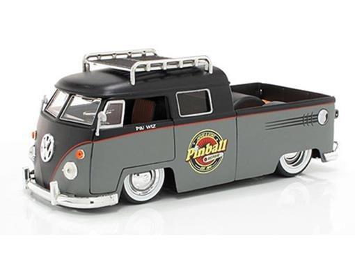 JADA - Volkswagen Bus Pickup (1963) - 1/24