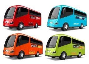 OMG - Micro Bus
