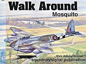Walk Around Mosquito - Ron MacKay