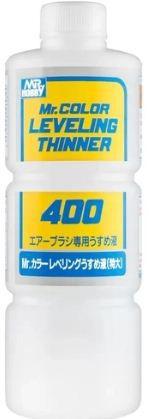 Gunze - Mr. Color Leveling Thinner - 400ml