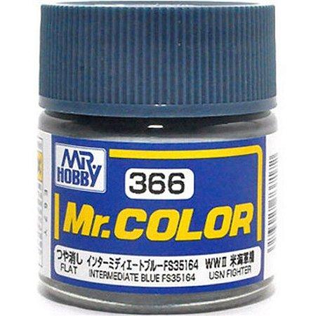 Gunze - Mr.Color 361 - FS35164 Intermediate Blue (Flat)