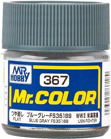 Gunze - Mr.Color C367 - FS35189 Blue Gray (Flat)