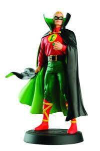 Eaglemoss - Lanterna Verde da Era de Ouro (Golden Age Green Lantern) - Figura em Metal