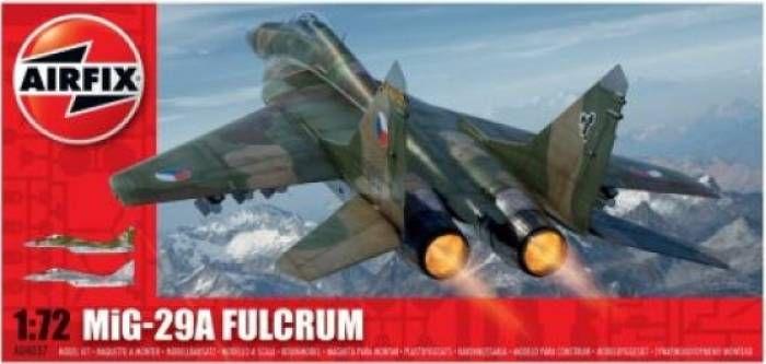 AirFix - MiG-29A Fulcrum - 1/72