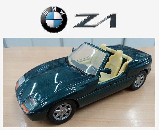 Shabak - BMW Z1 (Sem Caixa) - 1/24