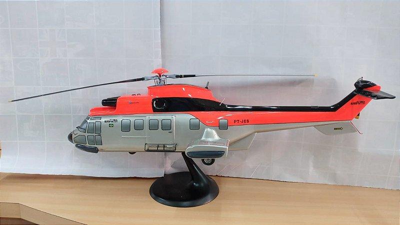HTC - AS332 Super Puma (Resina Artesanal) - 1/32