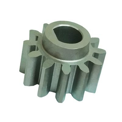 Engrenagem de Alumínio C/ Rebaixo Z12 - Garen