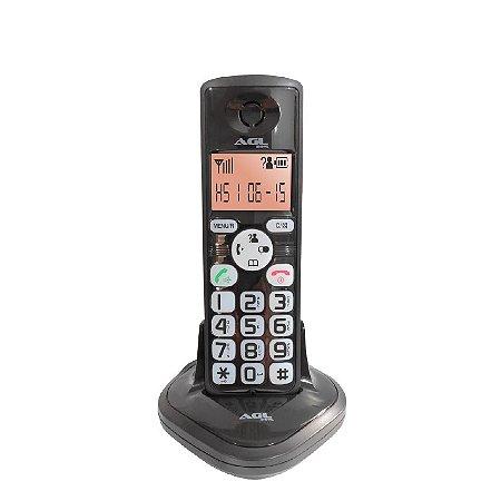 Interfone Extensão Sem Fio - Agl