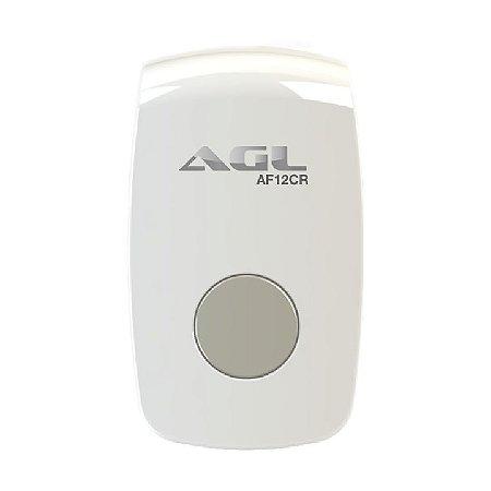 Acionador de Fechadura AF12CR (Por Controle Remoto) - Agl
