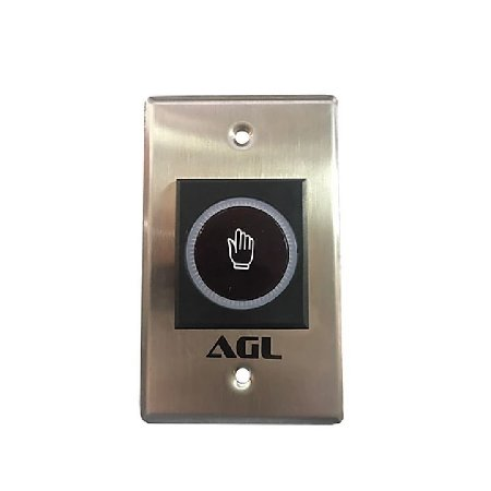 Acionador Infra-Vermelho No-Touch - Agl