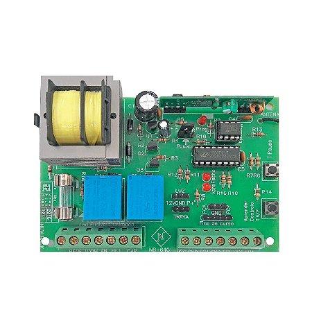Central Smart (Modelo Garen) Nb64