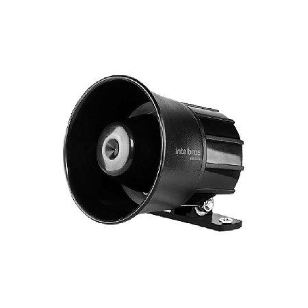 Sirene C/ Fio SIR 1000 - Intelbras