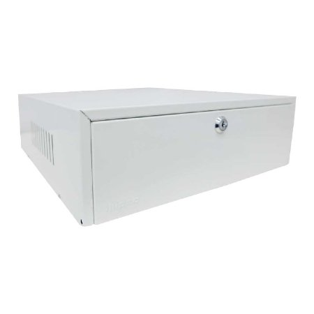 "Mini Rack Organizador Horizontal 15"" A125 - Ipec"