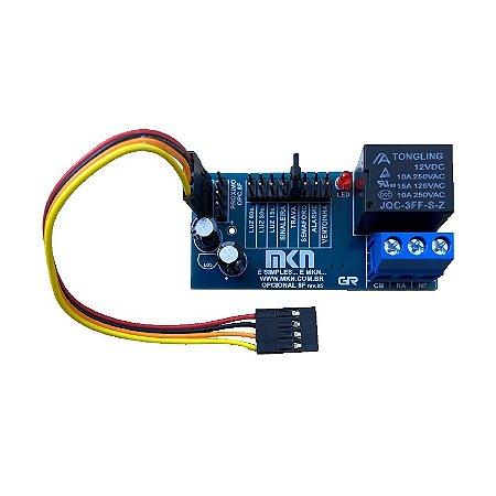 Acoplador 8 Funções - Mkn
