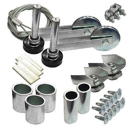 Kit para Portão Basculante Nº02