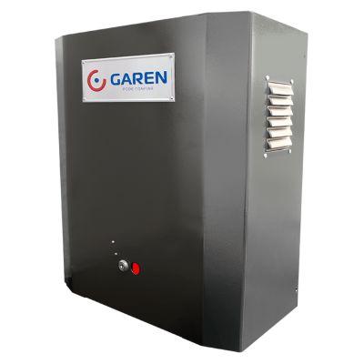 DZi 5000 - Garen