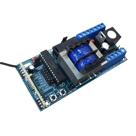 Central Eletrônica LGT Mixx (Modelo PPA com Rampa) - Mkn