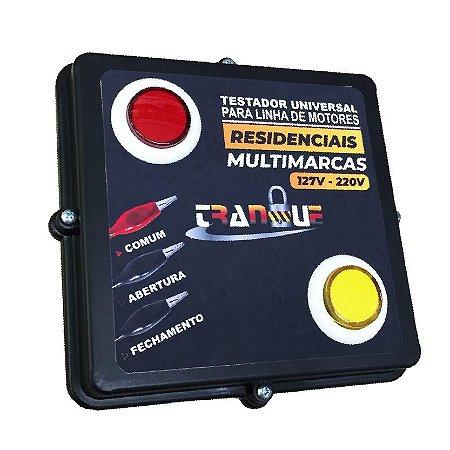 Testador Universal para Motores Residenciais - Tranque