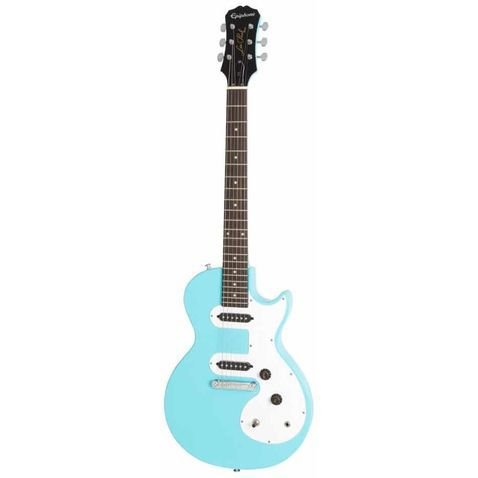 GUITARRA EPIPHOPNE LESPAUL SL PACIF BLUE