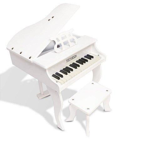PIANO de CAUDA INFANTIL TURBO 30WHI