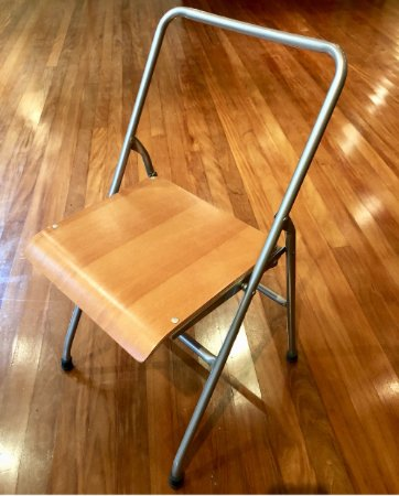 Cadeira Iyengar