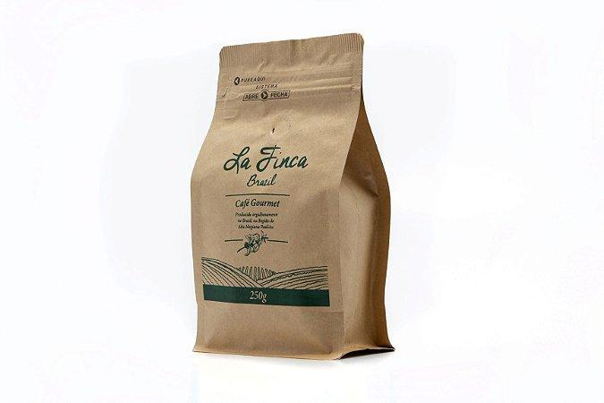 Café Especial La Finca Brazil Gourmet 250gr