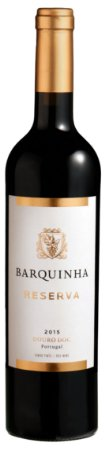 Barquinha Reserva 2016 Tinto